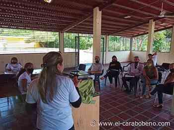 Segunda jornada nacional de Criptomonedas dirigida a comuneros se realizó en Naguanagua - El Carabobeño