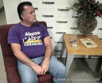 José Gregorio Verhelst aspira a ser concejal de Naguanagua - El Carabobeño