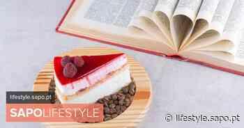 O imaginário literário vai ser servido à mesa. Palmela vai ter 1ª Mostra Gastronómica Literária em setembro - SAPO Lifestyle