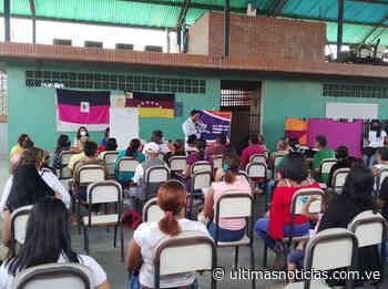Preparan a emprendedores en Santa Teresa del Tuy - Últimas Noticias