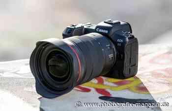 Canon EOS R5: Neuer Zubehörschuh als kostenpflichtiges Upgrade? - Photografix Magazin