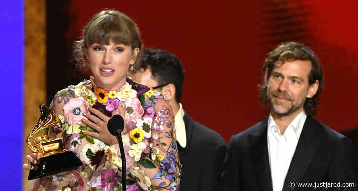 Taylor Swift Teams Up with Big Red Machine for New Song 'Birch' - Read the Lyrics & Listen Now!