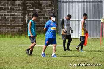 VIDEO El compromiso de Trujillo con Coatepeque - Guatefutbol.com