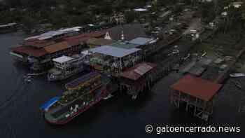 Coatepeque, la fiesta de los depredadores ambientales - GatoEncerrado