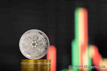 Hoskinson warnt: Cardano (ADA) ruft immer mehr Betrüger auf den Plan - BTC-ECHO | Bitcoin & Blockchain Pioneers