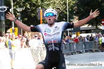 """Home Solution-Soenens Cycling Team mikt op continentale licentie: """"We willen beste beloftenploeg van België worden"""""""