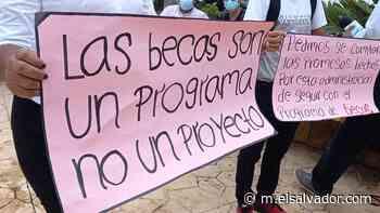 Alcaldía de Conchagua quita programa de becas universitarias | Noticias de El Salvador - elsalvador.com