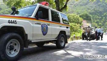 Bolívar | Desconocidos asesinan a funcionaria policial ya su pareja en Guasipati - El Pitazo