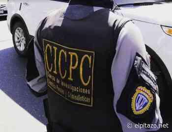 Aragua   Cicpc investiga crimen de dos policías en Maracay - El Pitazo