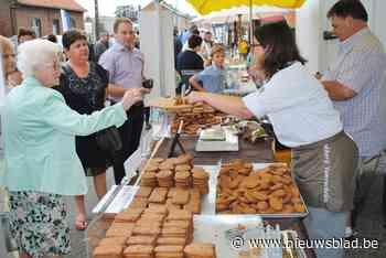 Jaarmarkt blijft grote troef voor kermis in Rummen-centrum