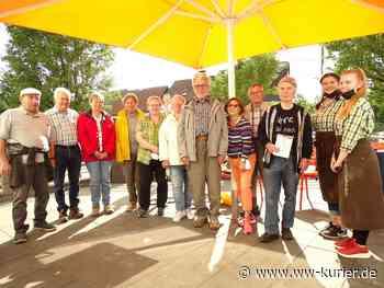 Herzsportgruppe Rennerod spendet für Flutopfer - WW-Kurier - Internetzeitung für den Westerwaldkreis