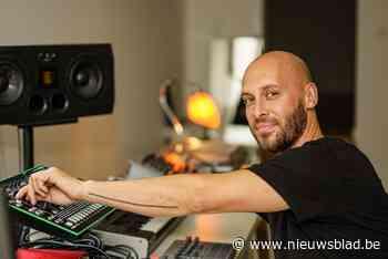 """Gentse dj Maxim Lany lost na 20 jaar eerste album: """"Beetje Berlijn in Gent kan geen kwaad"""""""