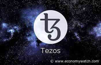 Tezos Up By 14.04%. Time To Buy XTZ - EconomyWatch.com