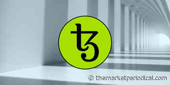 Tezos Price Analysis: XTZ Coin Presents A Decisive Break Out From A Cup And Handle Pattern - Cryptocurrency News - The Market Periodical