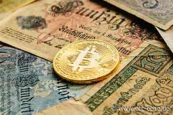 """Wann Bitcoin zu einer """"echten"""" Währung werden könnte - BTC-ECHO"""
