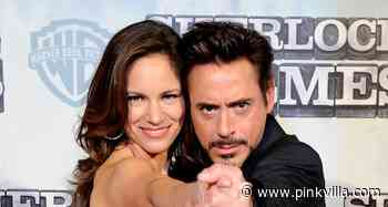 Robert Downey Jr and Susan Downey Wedding Anniversary: 6 PHOTOS of the couple that are pure love - PINKVILLA