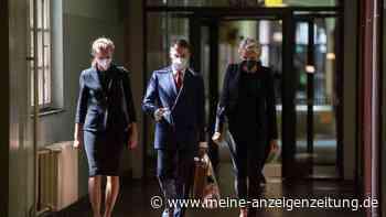 Stephanie Gräfin von Pfuel: Geht sie gegen den Todesfahrer ihres Sohnes in Berufung?