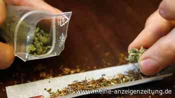 """Wird Cannabis zum Koalitionsthema? Baerbock fordert Freigabe """"wie beim Alkohol"""" - Union blockt"""