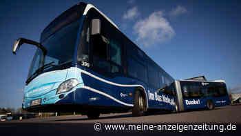 Fahrticket für Führerschein: Ab 2022 startet der Modellversuch in Lübeck
