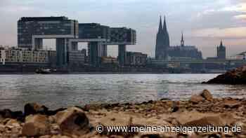 Neues Viertel am Rhein: So könnte der Deutzer Hafen in Köln bald aussehen