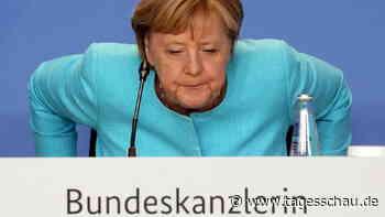 Merkel und Afghanistan: Es war nie ihr Krieg