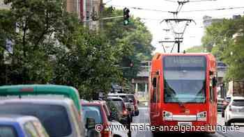 Nur 85 Prozent der Bahnen pünktlich: Köln veröffentlicht Statistik