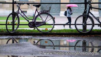 Wetter in Deutschland: Kräftige Regenfälle erwartet - in hohen Lagen sogar Schnee möglich