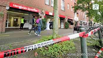 Bankraub Norderstedt: Haspa öffnet wieder: So kommen Kunden an ihre Schließfächer