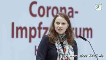 Corona Hamburg: Impfzentrum: Zeitweise mehr Traffic als bei Google