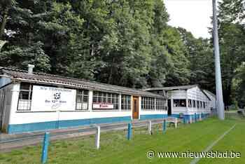 Voetbalclub vertrekt van eigen site omdat vernieuwingen uitb... (Tervuren) - Het Nieuwsblad