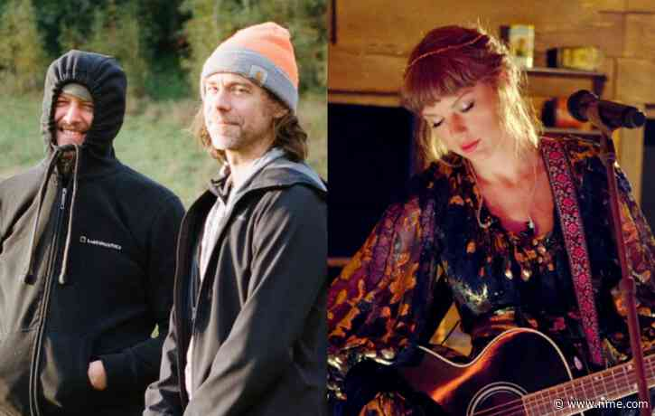 Listen to Big Red Machine and Taylor Swift team up on heady new track 'Birch'