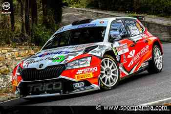 Collecchio Corse: penultimo atto dell'International Rally Cup - Sport Parma