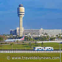 MCO to get busier: How that will impact Orlando airport parking - Travel Daily News International