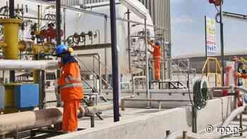 Petroperú reiniciará obras de masificación de gas natural en Arequipa, Moquegua y Tacna - RPP Noticias