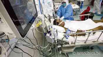 Moquegua: pacientes COVID-19 que están en UCI no se vacunaron - La República Perú