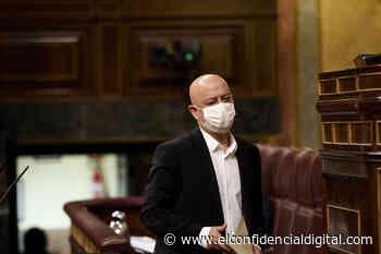 """Odon Elorza (PSOE) no cree que Grande-Marlaska quede """"especialmente tocado"""" por las devoluciones de menores - El Confidencial Digital"""