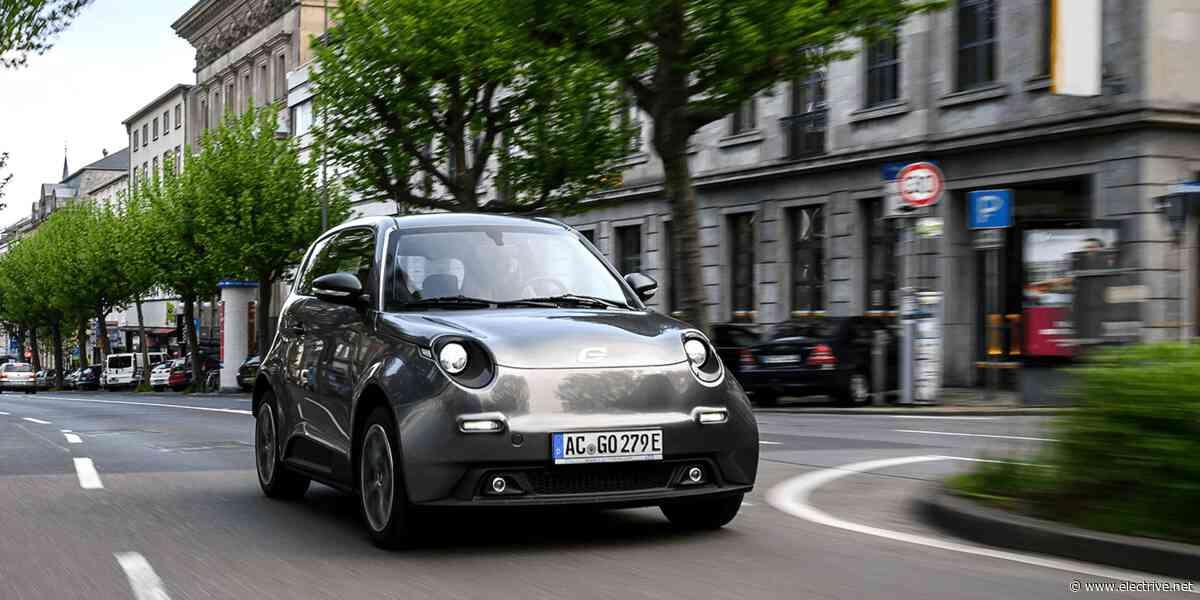 Next.e.GO Mobile nimmt weitere 48 Millionen Euro ein - www.electrive.net