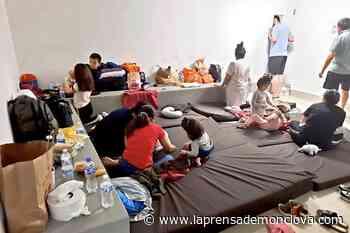 Calabozo en Cancún – La Prensa de Monclova - La Prensa De Monclova