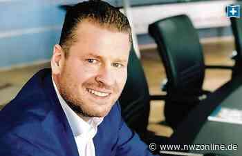 Interview Mit Bürgermeister Michael Fischer: Wo drückt der Schuh in Emstek, was läuft gut? - Nordwest-Zeitung