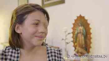La Rosa de Guadalupe: Los ángeles no tienen marcas, capítulo 1591 completo - Las Estrellas TV