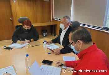 Realizan seguimiento a la operación chárter Moscú-Porlamar - El Universal (Venezuela)