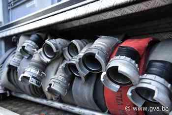 Brandje in keuken snel geblust (Bornem) - Gazet van Antwerpen