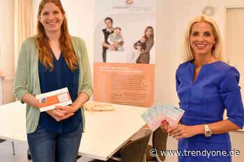 Lions Club Augsburg Raetia unterstützt DONUM VITAE Augsburg - TRENDYone - das Lifestylemagazin
