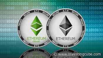 ETC Price Prediction: Ethereum Classic Finds Support at $60 - InvestingCube