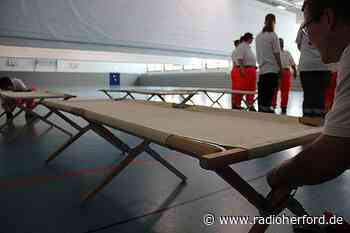 Nächster Planungsschritt zur Multifunktionshalle in Kirchlengern - Radio Herford