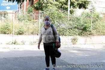 """Madre del """"Caracas"""", abatido en Quíbor, rechaza versión policial - La Prensa de Lara"""