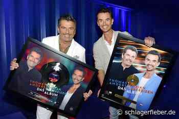 Florian Silbereisen & Thomas Anders: Gold ist nicht genug! - SCHLAGERfieber