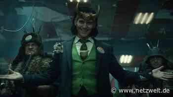 Marvels What If…?: Wird in Folge 3 der Ursprung einer Loki-Variante enthüllt? - NETZWELT