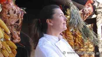 Florencia Rodríguez, una cocinera que reivindica los sabores de la Quebrada - Télam