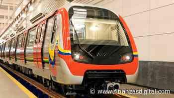 Bs. 80.000: Metro de Los Teques reactivará el cobro del pasaje desde este #30Ago - FinanzasDigital